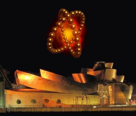 MOTS at Guggenheim